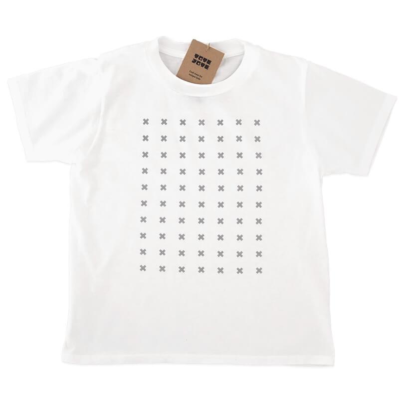 """Детска Тениска """"Отметка"""" - Изглед отпред"""